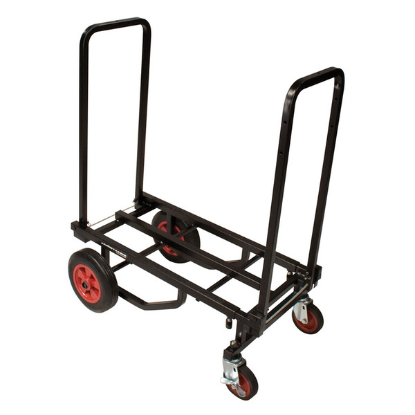 Ultimate Support JamStands JS-KC90 Karma Cart, Medium, Main