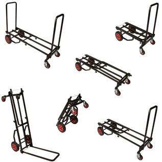 Jamstand JS-KC90 Medium Karma Series Trolley - Variants