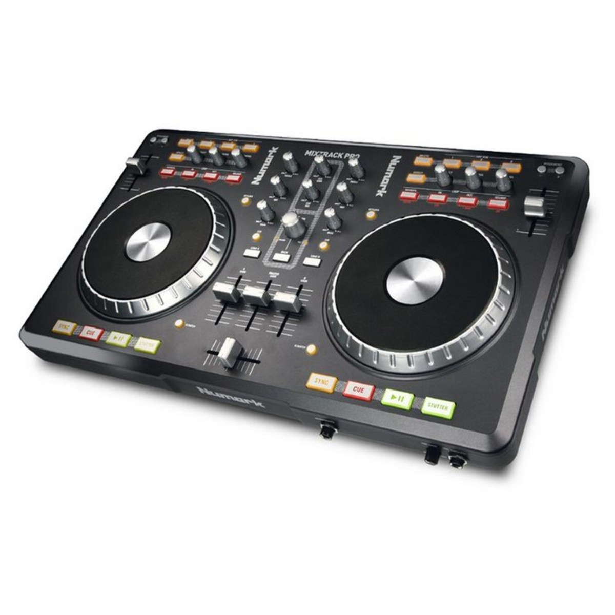 Numark Mixtrack Pro DJ Software Controller - Nearly New