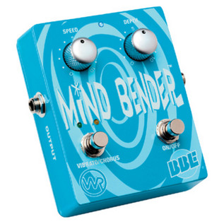 BBE Mind Bender Effects Pedal