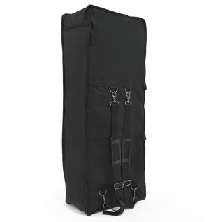 88 Key Keyboard Bag with Straps by Gear4music