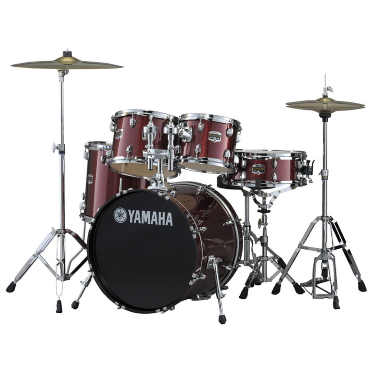 Yamaha Gigmaker Drum Kit Review