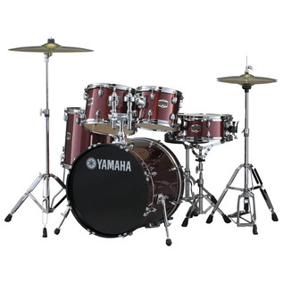 Yamaha Gigmaker Drum Kit, 20