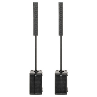 HK Audio Elements Acoustics Two Pack