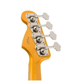 Classic 60s Lacquer Jazz Bass, Sunburst