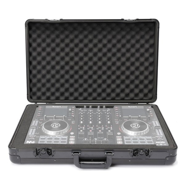 Magma Carrylite DJ Case XL Plus - Open (Controller Not Included)