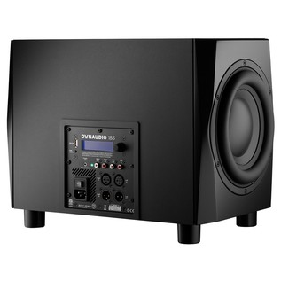 Dynaudio 18S Active Subwoofer - Rear