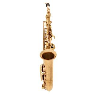 Rosedale Intermediate Alto Saxophone by Gear4music
