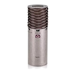 Aston Microphones Spirit Multi-Pattern Condenser Microphone - Front