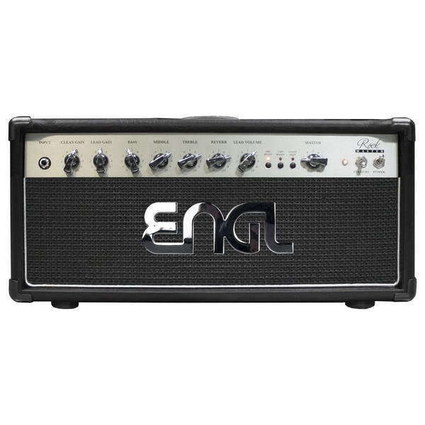 ENGL Rockmaster 40 Head E317 Guitar Amplifier Head