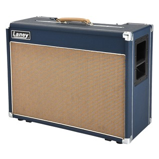 Laney L20T-212 Lionheart Tube Combo Guitar Amplifier front angle view