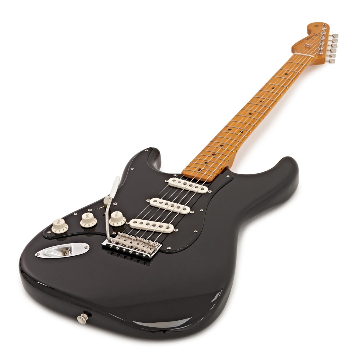 OFFLINE Fender Custom Shop David Gilmour Left Handed NOS #R88928 bei ...