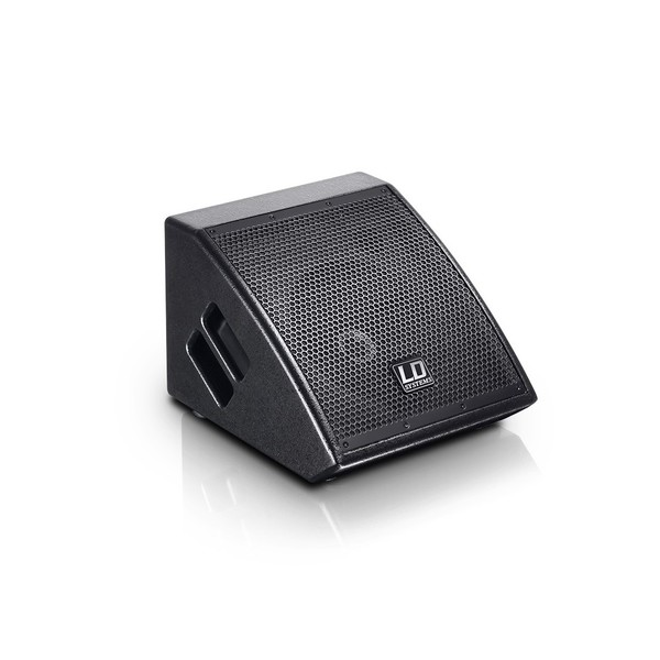 LD Systems Stinger MON81AG2 8'' Active Stage Monitor 1