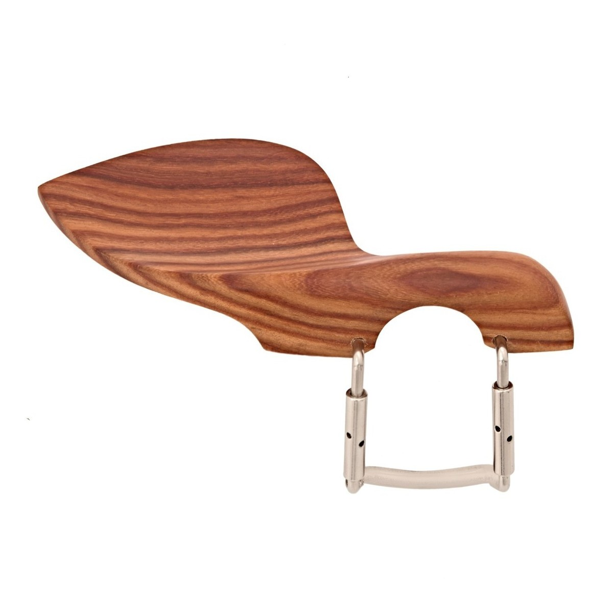 1/4 Size Chinrest by Gear4music Jujube