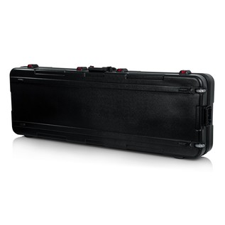 Gator TSA ATA 88 Key Case with Wheels - Front