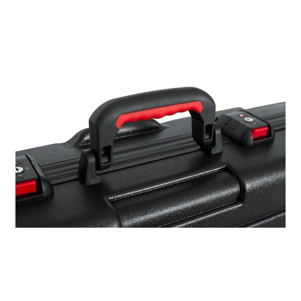 Gator TSA ATA 88 Key Case with Wheels - Handle