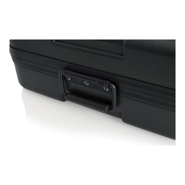 Gator TSA ATA 88 Key Case with Wheels - Towing Handle