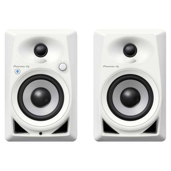 Pioneer DJ DM-40BT - Front