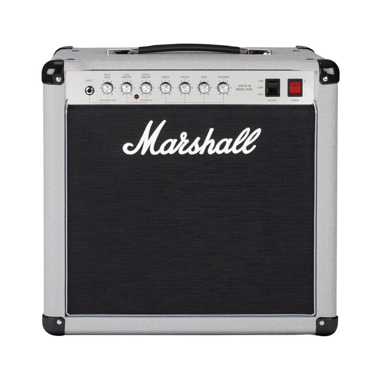 marshall 2525c mini jubilee 1 x 12 guitar combo amp b stock at gear4music. Black Bedroom Furniture Sets. Home Design Ideas