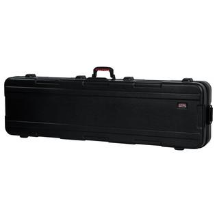 Gator TSA ATA Slim XL 88-note Keyboard Case with Wheels - Main