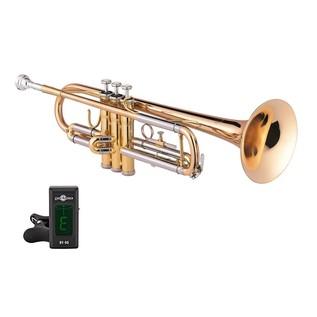 Jupiter JTR-700R Trumpet Pack
