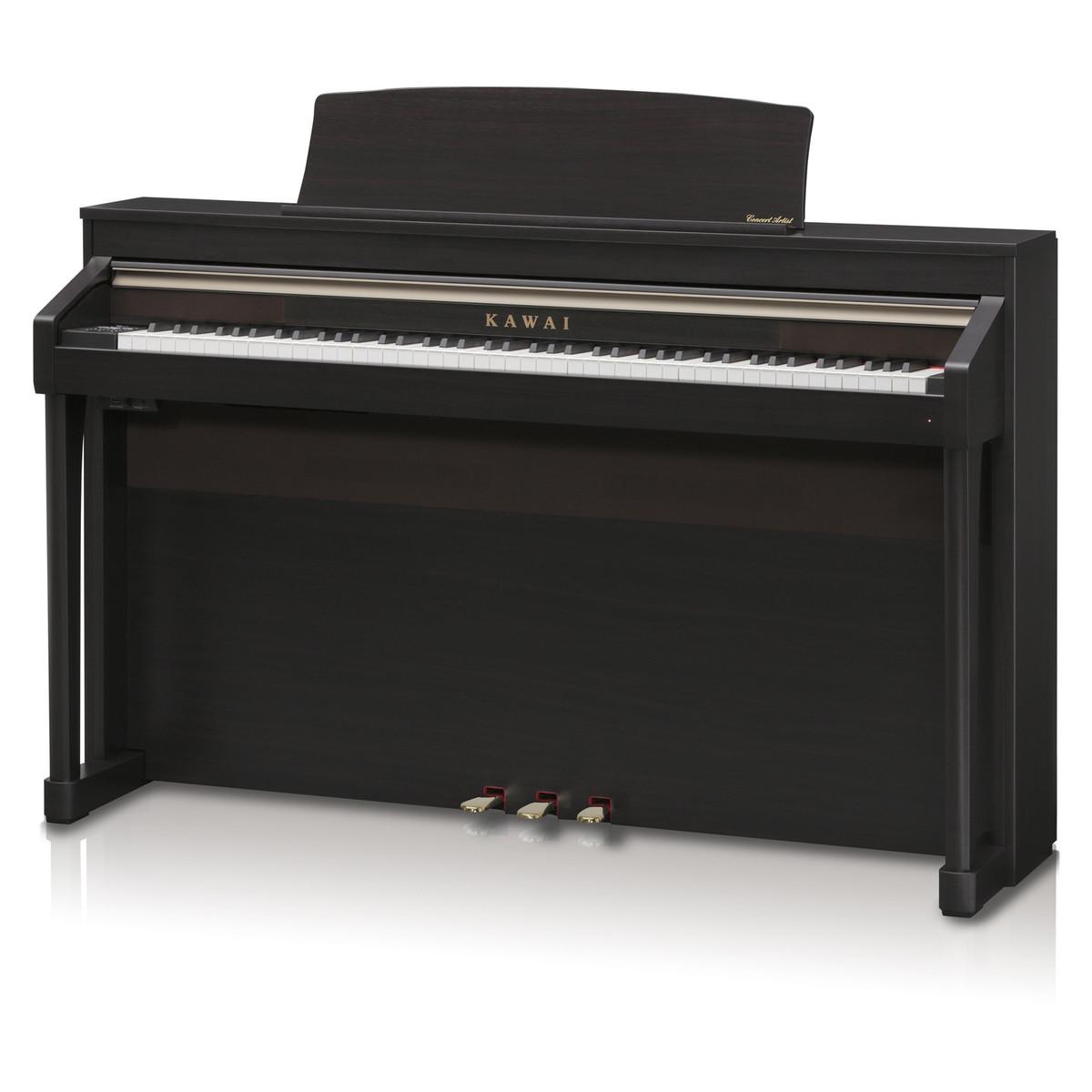 kawai concert artist ca97 digital piano premium rosewood ex demo at. Black Bedroom Furniture Sets. Home Design Ideas
