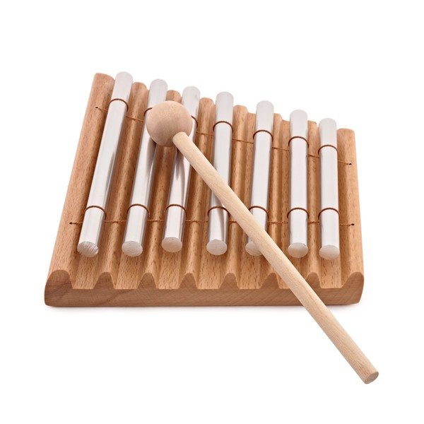 7 Note Chime Bar Set