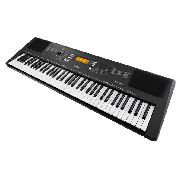 Yamaha PSR-EW300 Top