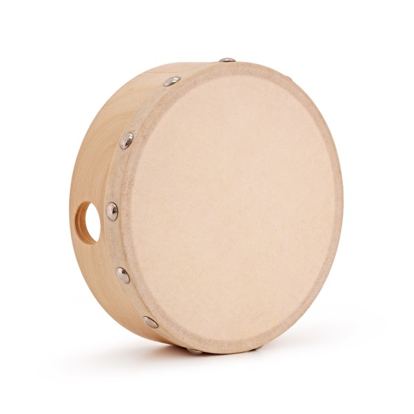 Hand Drum by Gear4music, 6""