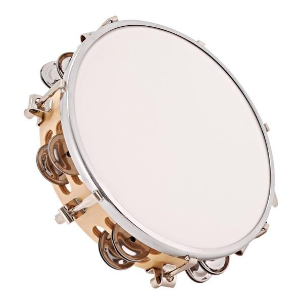 "Tunable Tambourine by Gear4music, 8"""