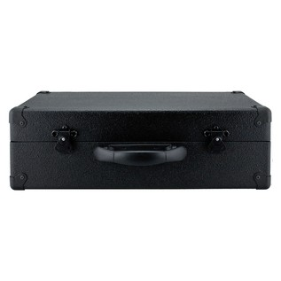 Erica Synths Travel Case with Integrated PSU - Flat Closed