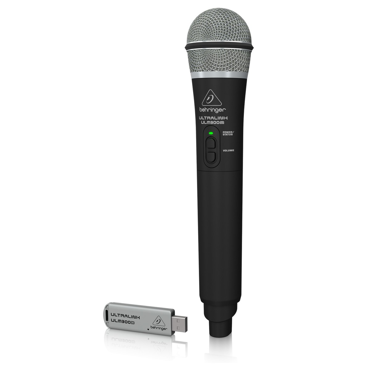 Behringer Wireless Microphone System Ulm300usb : behringer ultralink ulm300usb 2 4 ghz digital wireless system b stock at gear4music ~ Hamham.info Haus und Dekorationen