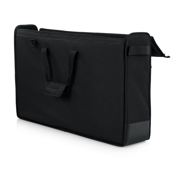 Gator Medium Padded LCD Transport Bag - Rear