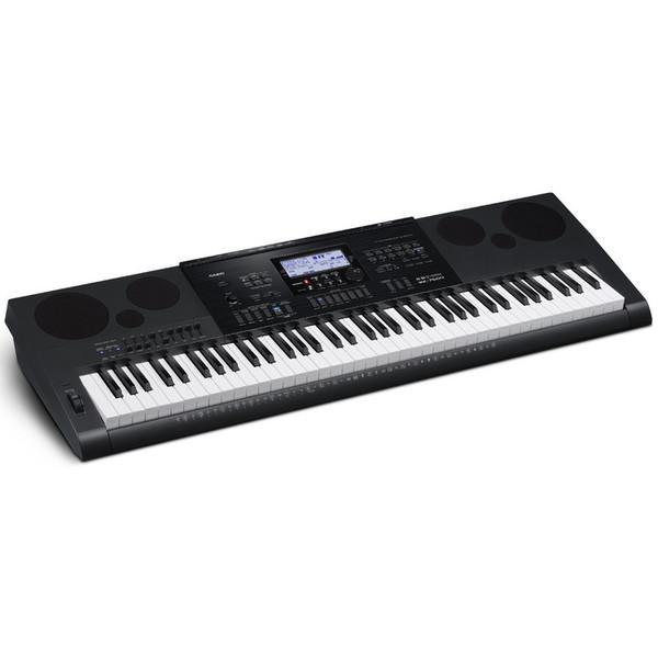 Casio WK-7600 Portable Keyboard