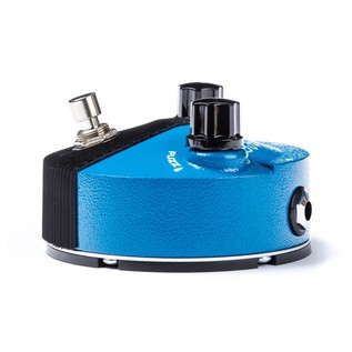 Jim Dunlop Fuzz Face Mini Silicone Blue FFM1 Right