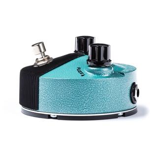 Jim Dunlop Fuzz Face Mini Hendrix Turquoise FFM3 Right