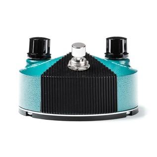 Jim Dunlop Fuzz Face Mini Hendrix Turquoise FFM3 Bottom