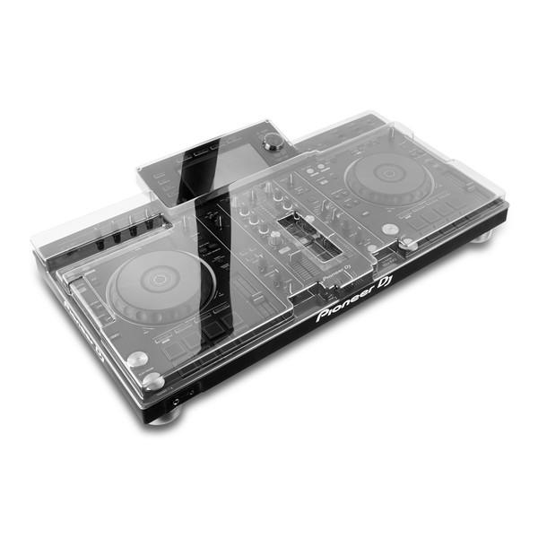 Decksaver Pioneer XDJ-RX2 Cover - Main