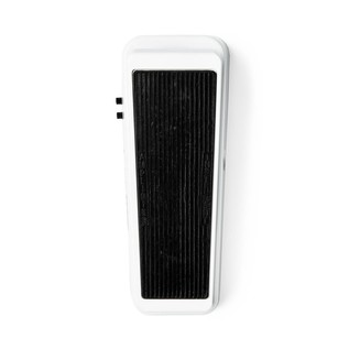 Jim Dunlop CryBaby Bass Wah, White Top