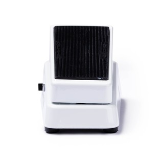 Jim Dunlop CryBaby Bass Wah, White Back