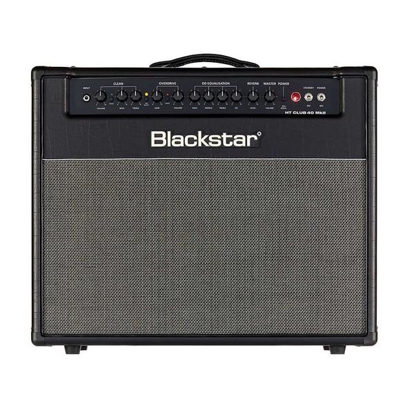 Blackstar HT Club 40 MKII Valve Combo Amp