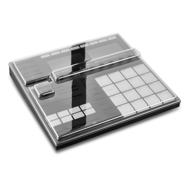 Decksaver Native Instruments Maschine MK3 Cover - Main