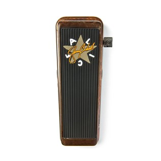Jim Dunlop CryBaby Jerry Cantrell Signature Wah Pedal Top