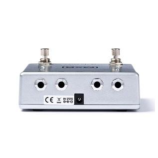 MXR A/B Box Line Selector Top