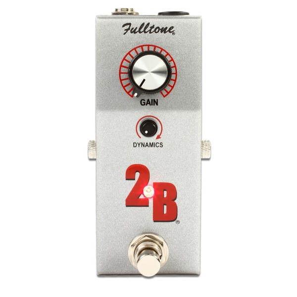 Fulltone 2B Booster Pedal