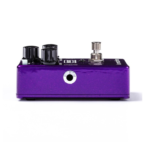 MXR Custom Shop La Machine Fuzz Pedal L