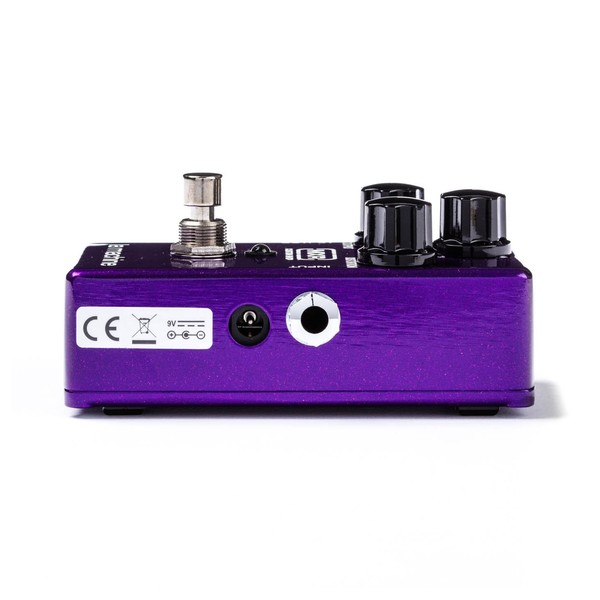 MXR Custom Shop La Machine Fuzz Pedal R