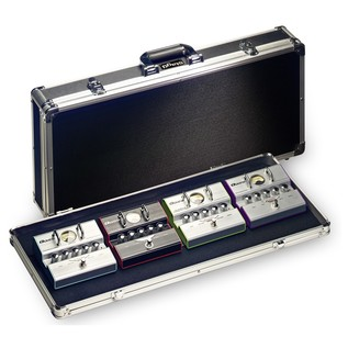 Stagg UPC-688 Guitar Pedal Board