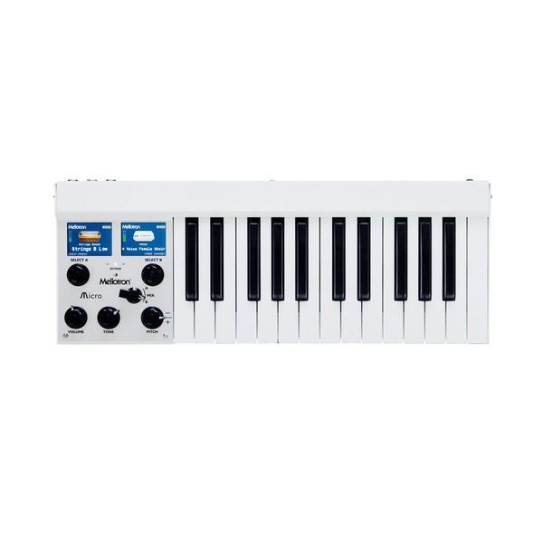 Mellotron M4000D Micro - Top