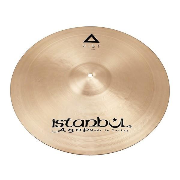 Istanbul Agop 20'' Xist Crash Cymbal
